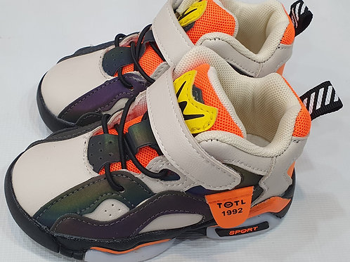 /High Ankle Sport Shoes (boys)