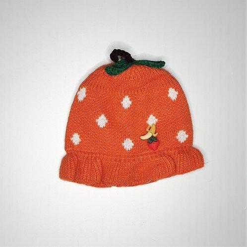 Woolen Cap With Inner Lining (18-24 Months)