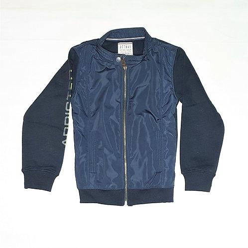 Boys Full Jacket Octave Brand