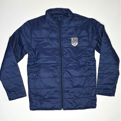 Boys Reversible Octave Brand Jacket
