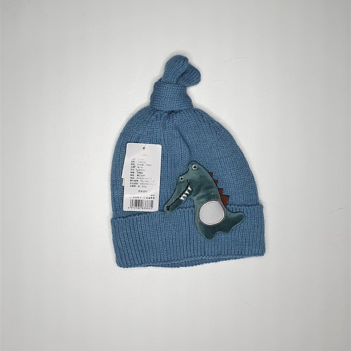 Woolen Cap With Inner Lining (1-3 Years)