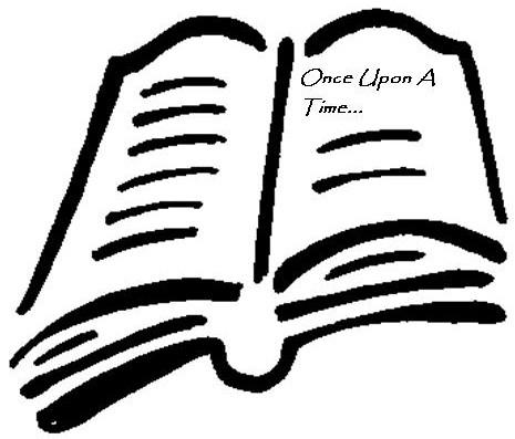 Open Book small