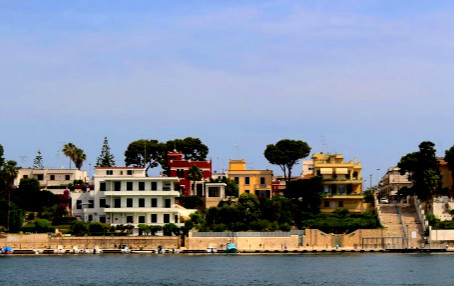 Incredible Italy: Brilliant Brindisi