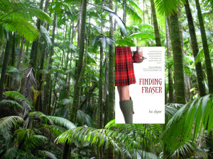 FINDING FRASER in the wild…!