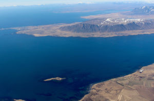 Iceland from air 1 small