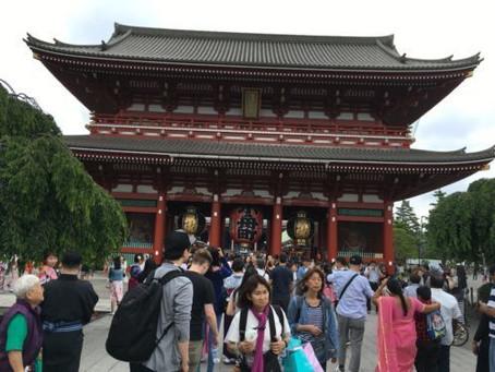 A Taste of Tokyo