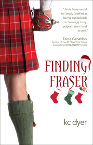 Deck the Halls with Finding Fraser…