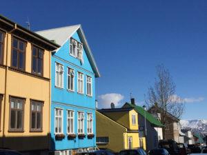 Research Trip Ride-Along: Rollicking Reykjavik