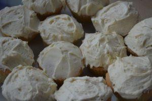 Mim cupcakes