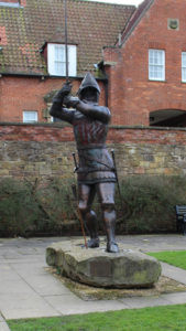 Sir Henry Percy [Hotspur]