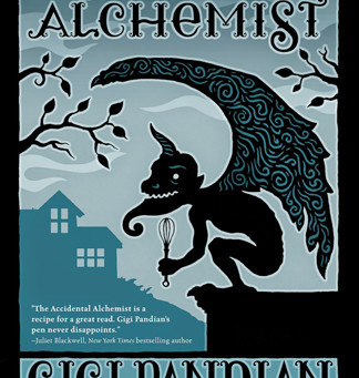 Book Review: The Accidental Alchemist