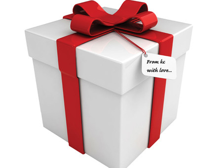 Festive Flash Fiction Day 7: The Giving of Gifts