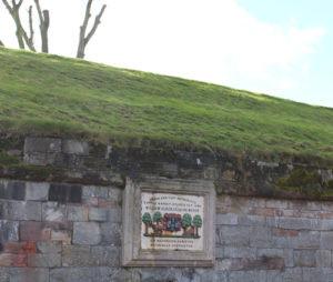 Berwick battlement small
