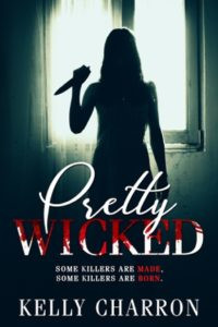 Feeling Wicked? Have I got the book [giveaway] for you…