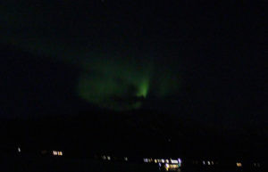 Reyk aurora