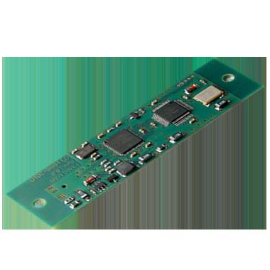 CARMEN® FXMC internal USB