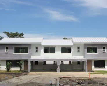 Proyecto en: San José