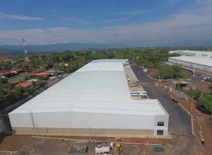 Proyecto en: Coyol Alajuela