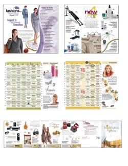 Shopping Channel Program Guide