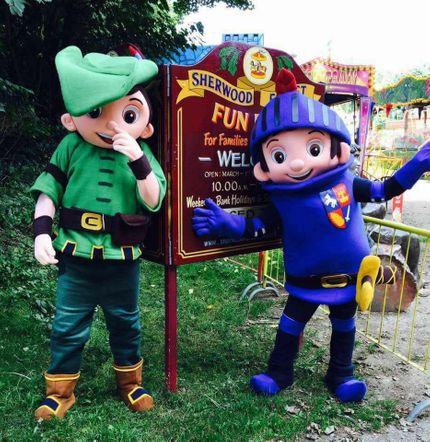 Sherwood Forest Fun Park