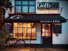 Goffs Butchers
