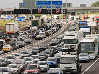 COUNCILS FAILING TO TACKLE OWN EMISSIONS WHILST FAVOURING FOSSIL FUEL VEHICLES