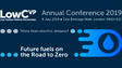 LowCVP Future Fuels Conference: 8th July 2019