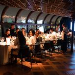 Etihad Airways 16th Anniversary VIP Trade Dinner @ Bangkok, Thailand