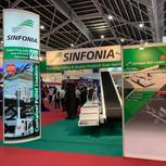 Sinfonia @ Inter Airport SEA