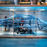 Gallery of Speed @ Orchard Road