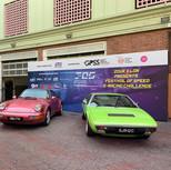 Festival of Speed E-Racing Challenge @ ZOUK