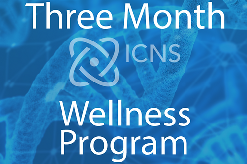 3 Month Program