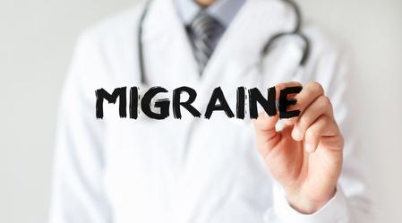 Migraine!  There Are Things You Can Do About It