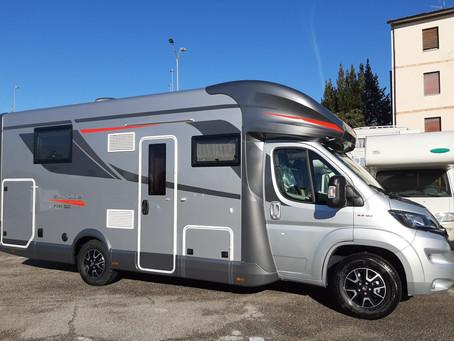 VENDUTO | Nuovo - ARCA EUROPA NEW DEAL P745 GLC