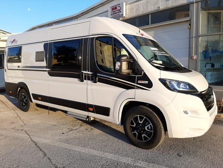 Nuovo | Malibu Van 640 Comfort
