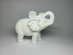 Elephant 7x4x9cm