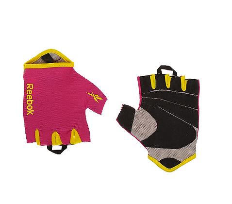suicidio camino prometedor  Reebok - Guantes Reebok Fitness Glovesm   suplementosbykalet