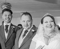 Different Wedding Styles!