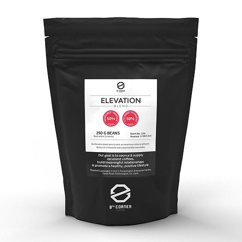 Elevation Blend Coffee Beans