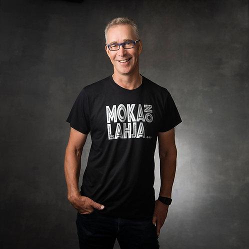 Miesten Moka on lahja - paita