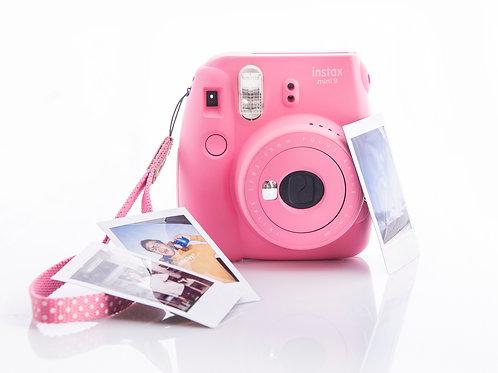 Instax-kamera