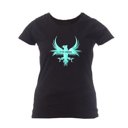 Naisten FC - paita