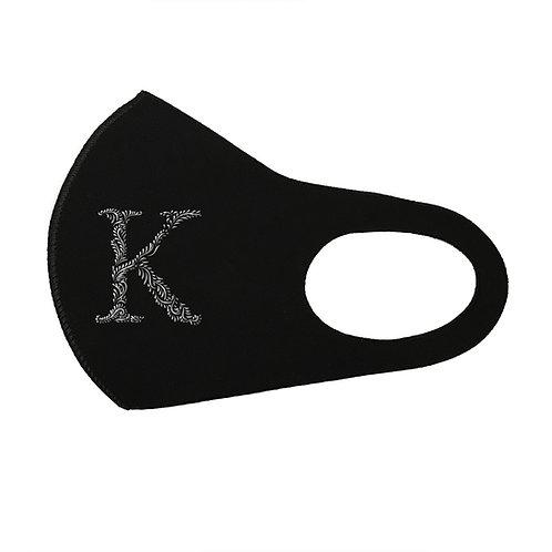 Kirjain- maski