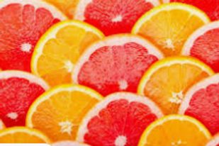 Mixed box Oranges/Grapefruit