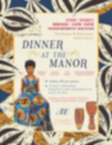 Dinner at the Manor .jpg