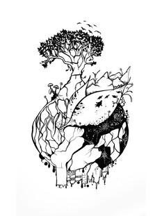 """Dream of a tree"""