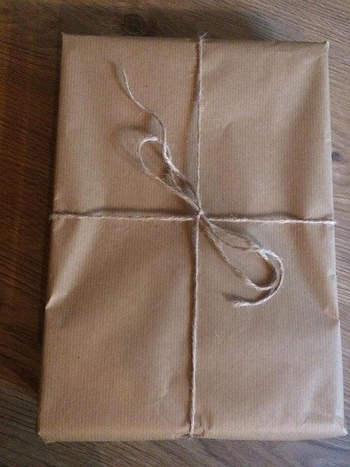 Indpakning i gavepapir