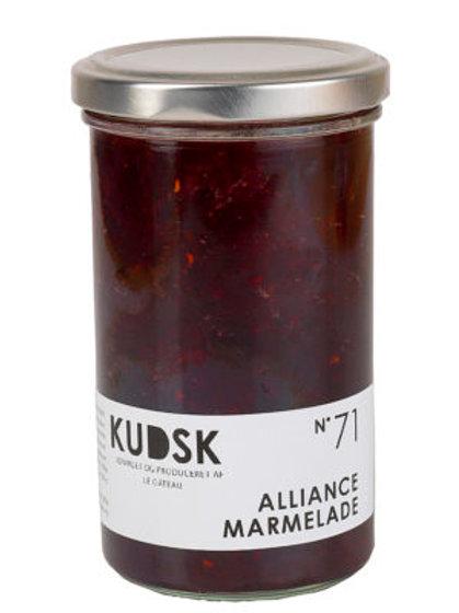 Alliance marmelade