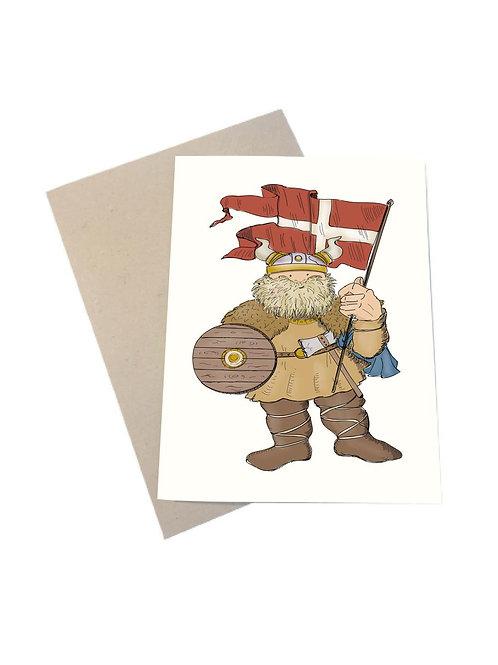 Kort viking