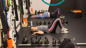 7 Reasons Why Strength Training and HIIT Can be a Great Match...Especially for Women